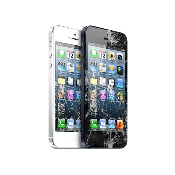 Réparation vitre téléphone portable toulouse